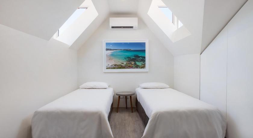 Bondi Beach Studio Suite 2 89 Road 6 Sydney
