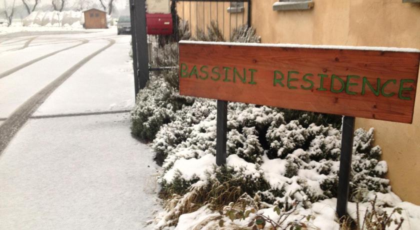 Bassini Residence Via Cadriano 26/2 Bologna