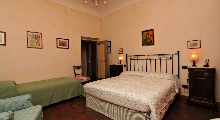 Villa Nobili B&B - Bagno a Ripoli | Bedandbreakfast.eu