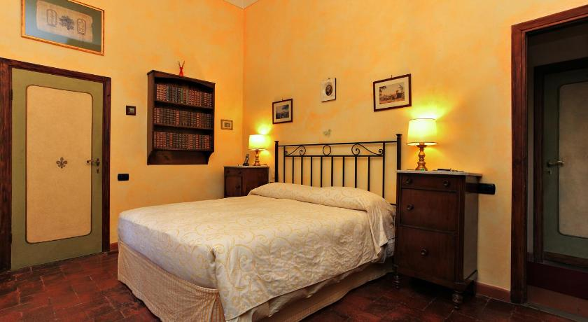 Villa Nobili B&B - Bagno a Ripoli   Bedandbreakfast.eu