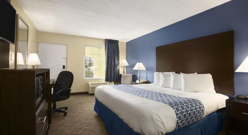See all 26 photos Days Inn & Suites by Wyndham Cherry Hill - Philadelphia