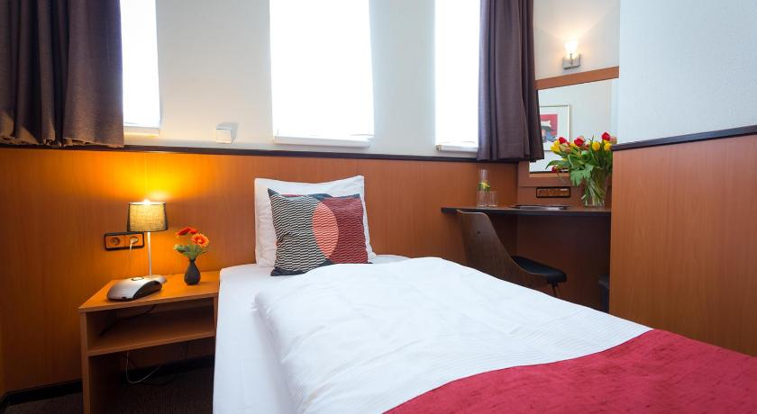 Single Room - Guestroom Stadshotel Botterweck