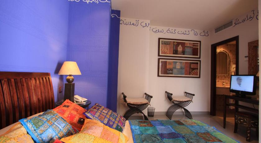 boutique hotels in priego de córdoba  38