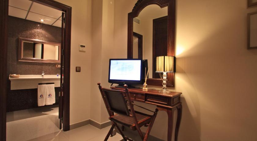 boutique hotels in priego de córdoba  43