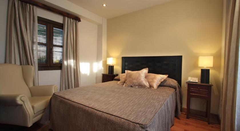 boutique hotels in priego de córdoba  45