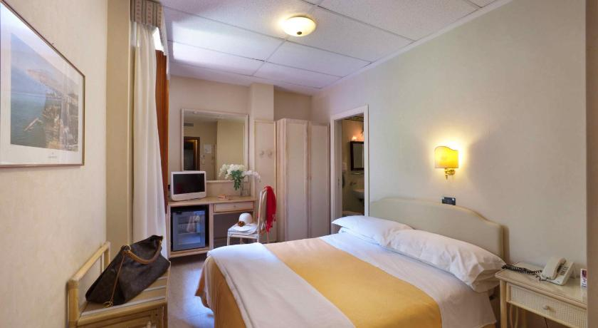 Single Room - Guestroom Hotel Rivage