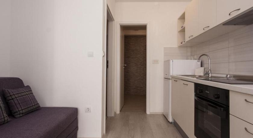 See all 24 photos Apartment Brodarica 6150b