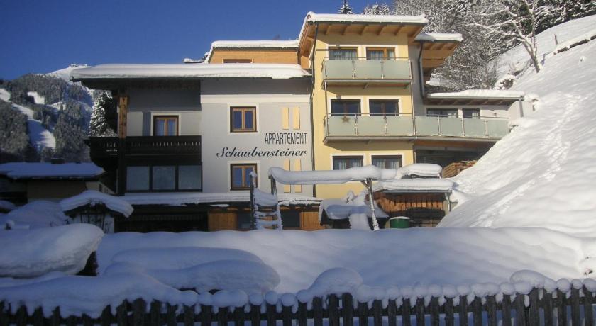 Appartement Schaubensteiner Schmittenstraße 74 Zell am See