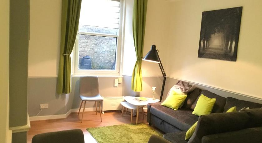 Belle Maison - Edinburgh | Bedandbreakfast.eu