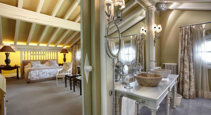 hoteles con encanto en gipuzkoa  252
