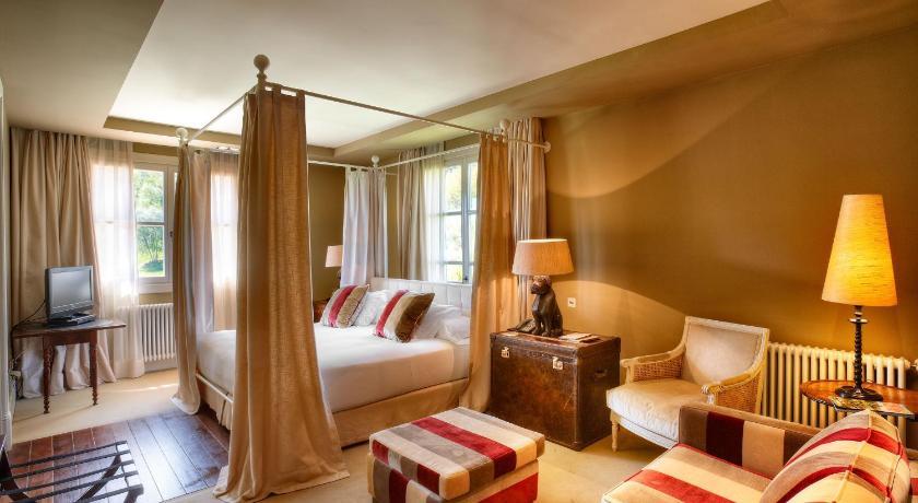 hoteles con encanto en gipuzkoa  281