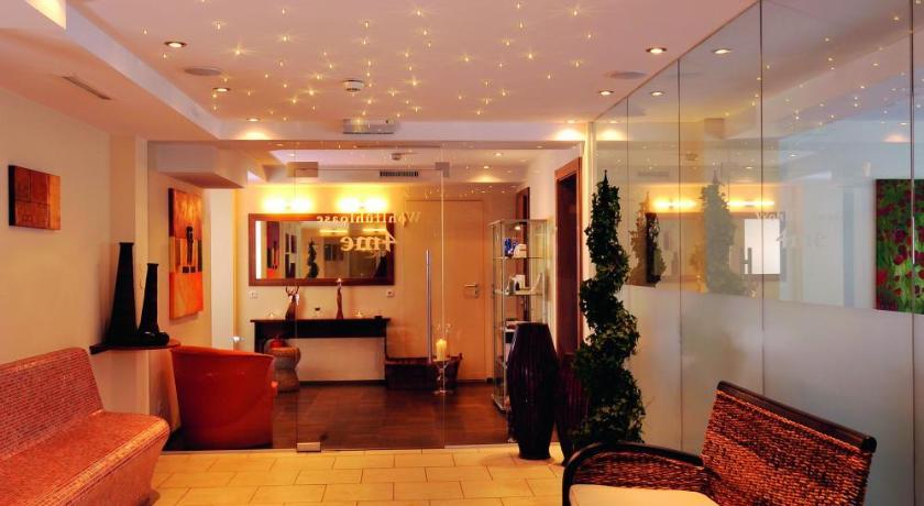 Boutique Hotel Kitz Garni Bichlnweg 44 Kitzbühel