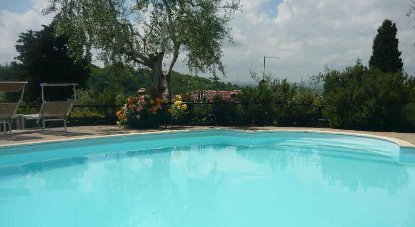 One-Bedroom Apartment Casale Oliveta