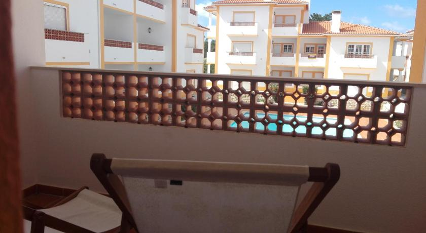 Praia D'el Rey Golf & Beach Apartment