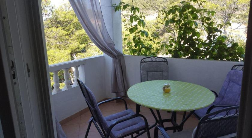 Apartment Uvala Torac 575b