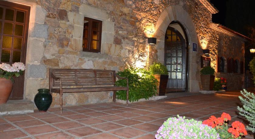 Hotel Galena Mas Comangau 53