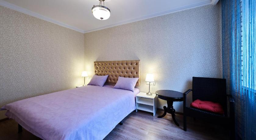 Studio Lejlighed Apartments Minsk Center