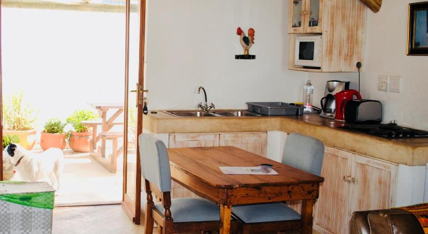 Stay at Emily in Paternoster Self Catering Accommodation