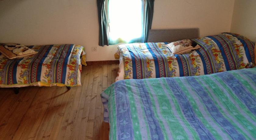 Duplex Apartment (5 Adults) Appartement Lassus - Les Angles