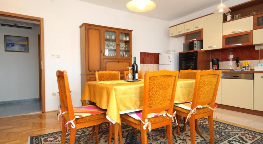 Apartment Trogir 9209a