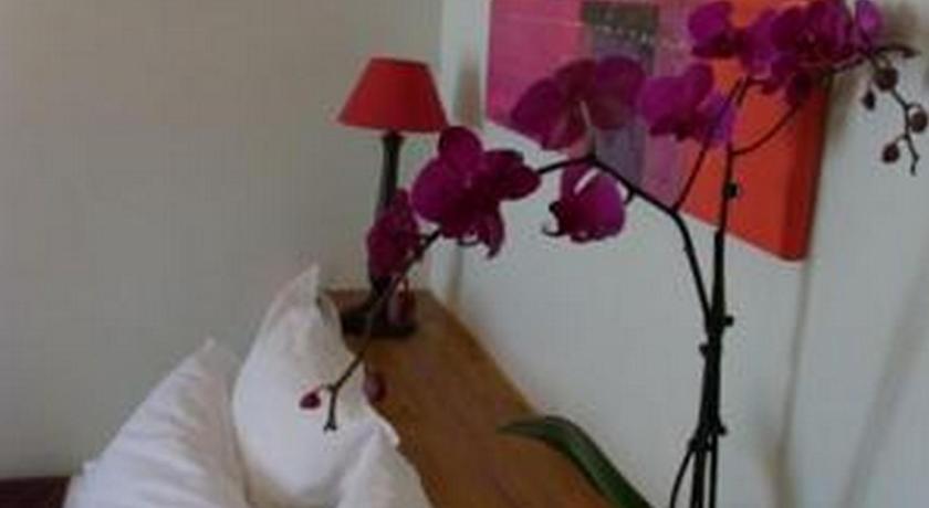 Studios Floreal 51 Avenue Jean Médecin Nizza