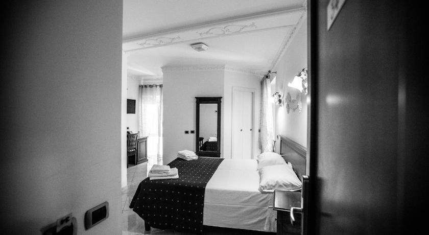 Double or Twin Room - Separate Building Hotel Grifo