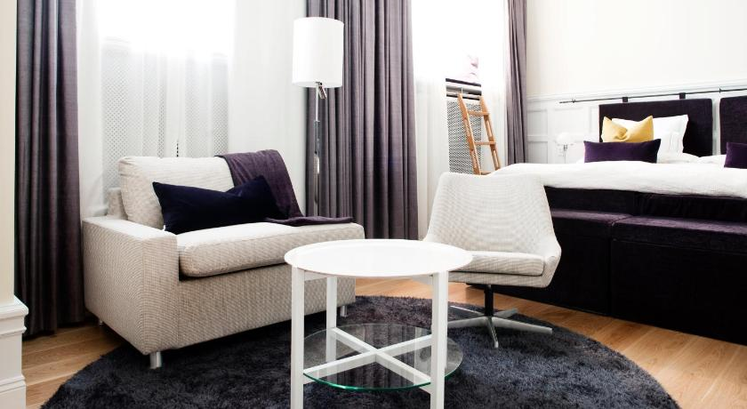 Hotel Villa Anna Odinslund 3 Uppsala