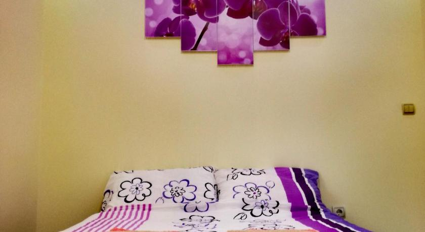 More about Maslina Rooms