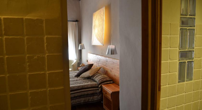 Hotel Galena Mas Comangau 57