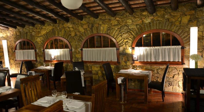 Hotel Galena Mas Comangau 19