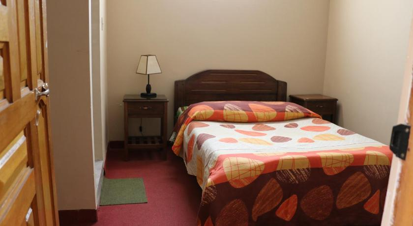 Chambre Simple Hostal Graciela