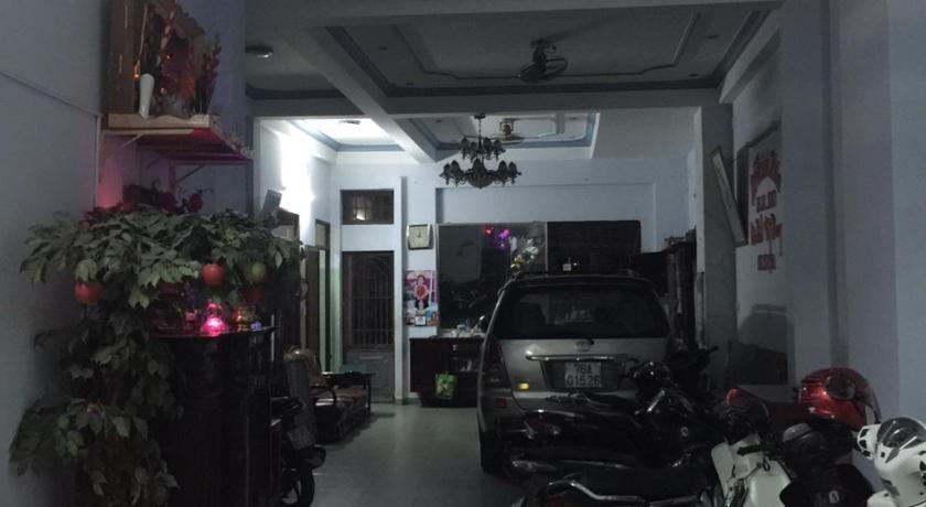 Hoang Dung Quang Ngai Motel