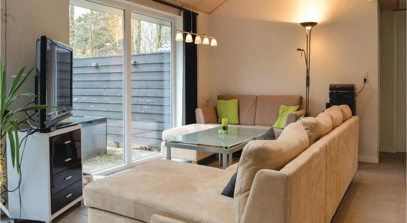 Three-Bedroom House Holiday home Sydmarken Toftlund Denm