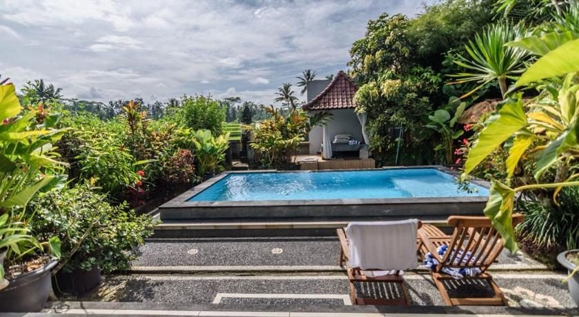 See all 30 photos Pondok Anastasia, 2 BR Villa with Private Pool