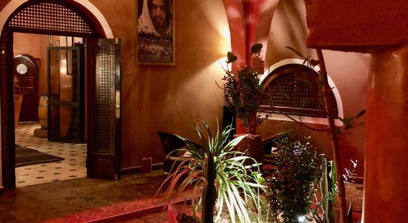 Kasbah Isfoula and Spa
