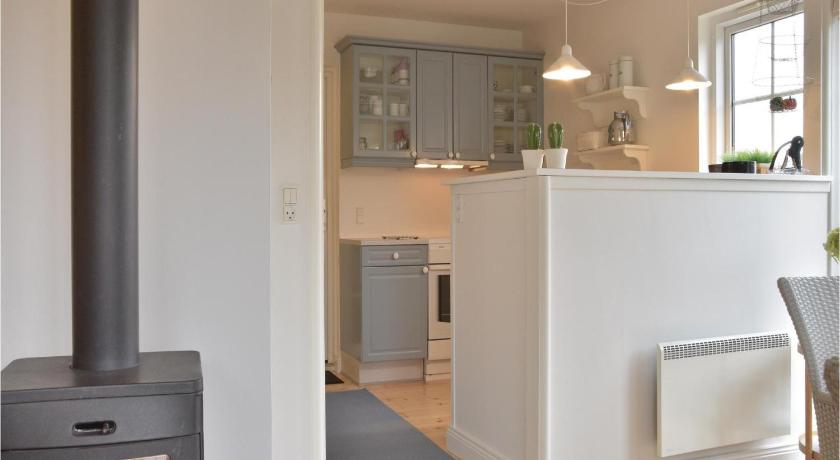 Apartment Badevej X