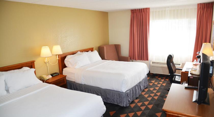 Изглед Holiday Inn Harborview-Port Washington