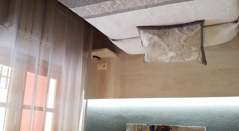 Single Room with Bathroom Hostal Rural Rambla