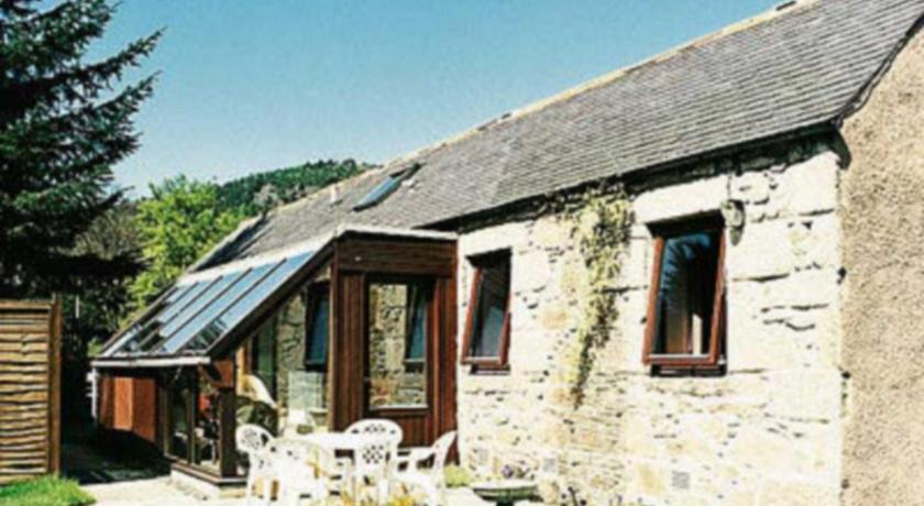 The Coyles Cottage