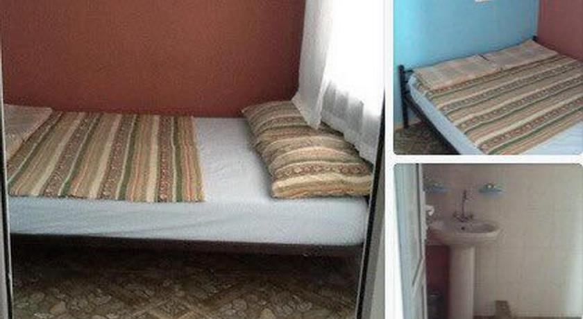 Budget Double Room Guest house on Abazgaa 20