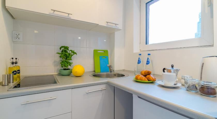 Rent like home - Apartament Żelazna
