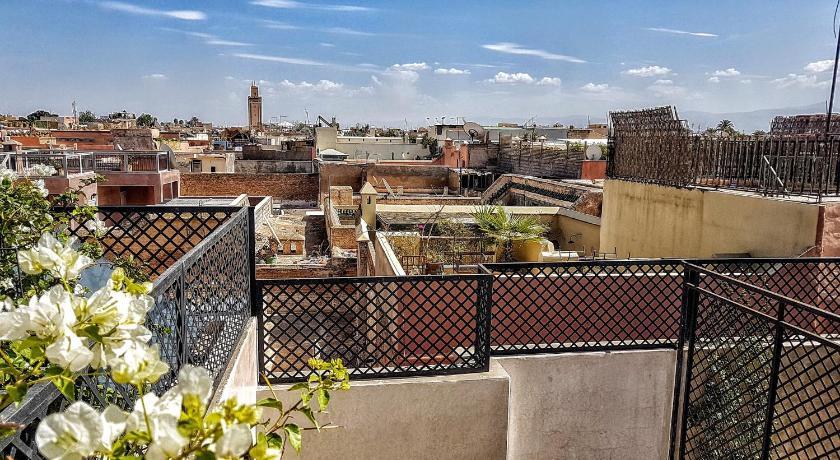 Dades Double Room Dar Assiya