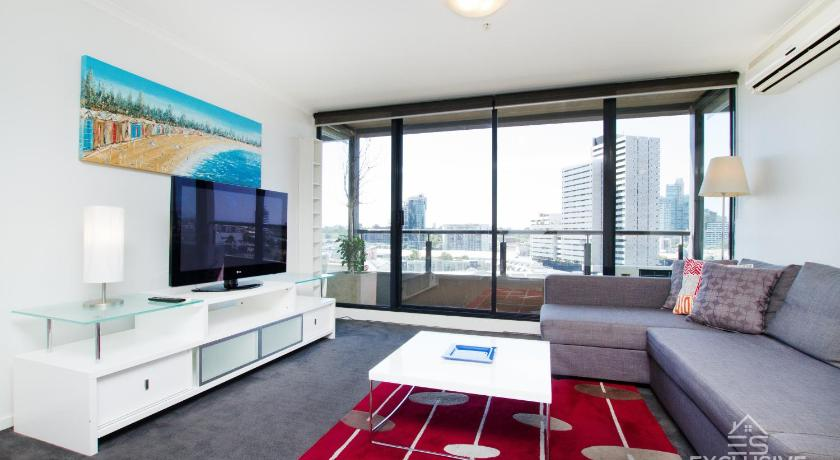 Exclusive Stays - Yarra Condos