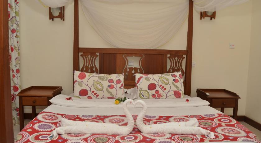 More about Lotfa Resort Diani