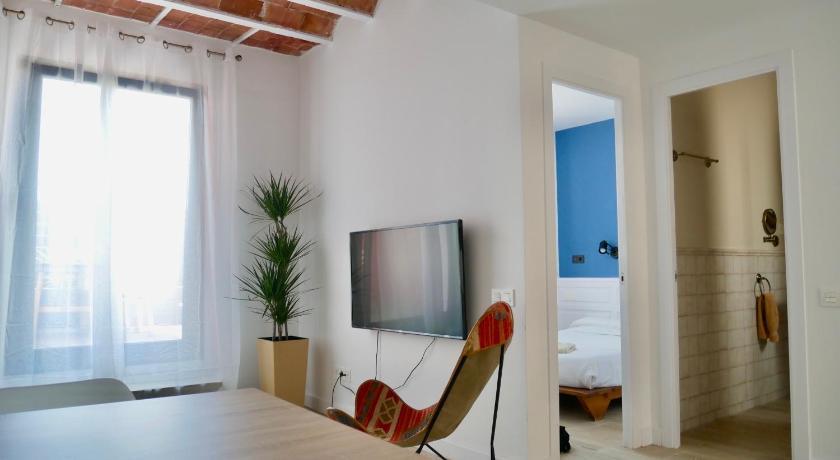 Bird House Apartments Urgel 51 Bis Barcelona