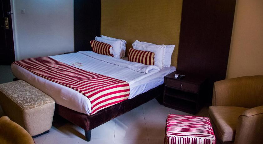 Signature Suites Limited, Victoria Island