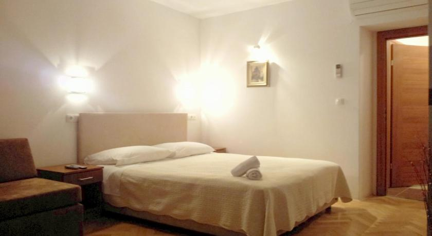 Medulić Palace Rooms & Apartments Ivana Pribislavica 4 Šibenik