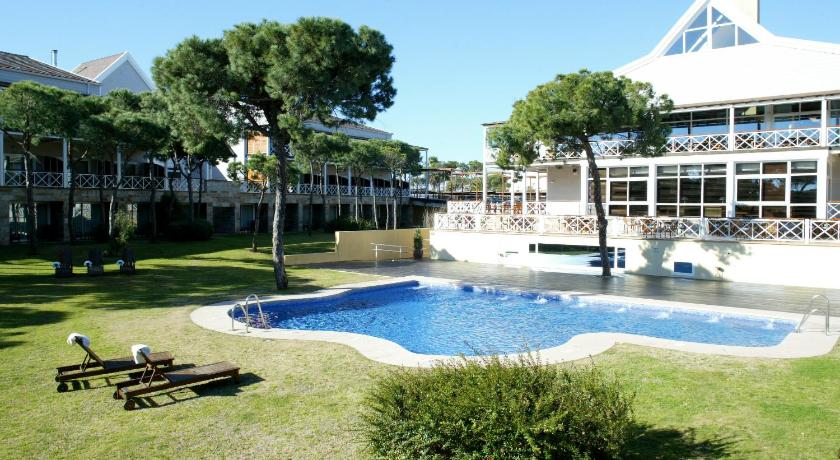 boutique hotels huelva provinz  225