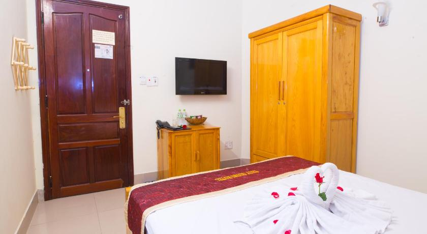 Standard Double Room - Guestroom Thuy Duong Hotel