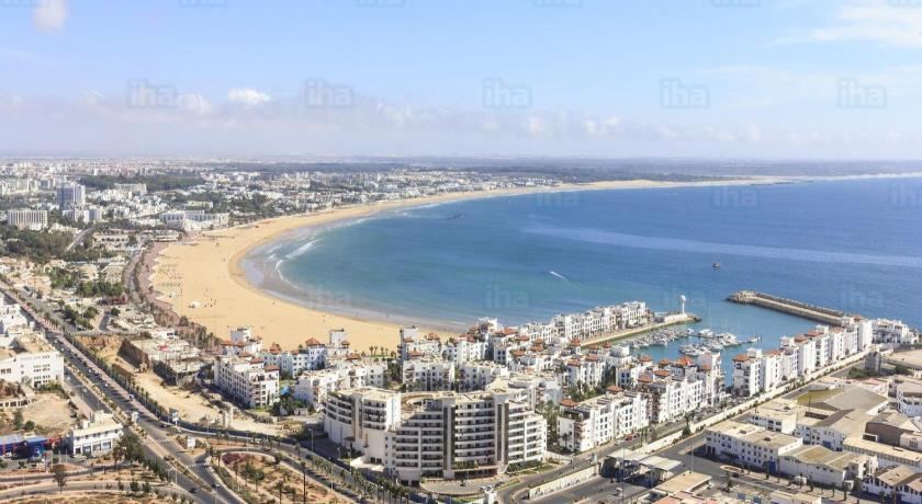 Ver las 29 fotos Appartement Agadir G3